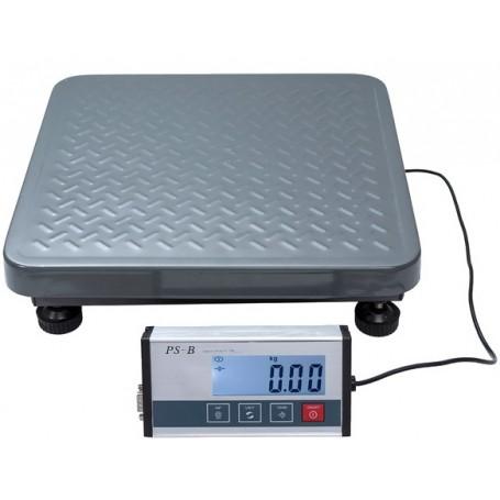 LESAK PS-B, 150kg